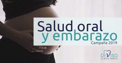 campaña salud oral y embarazo
