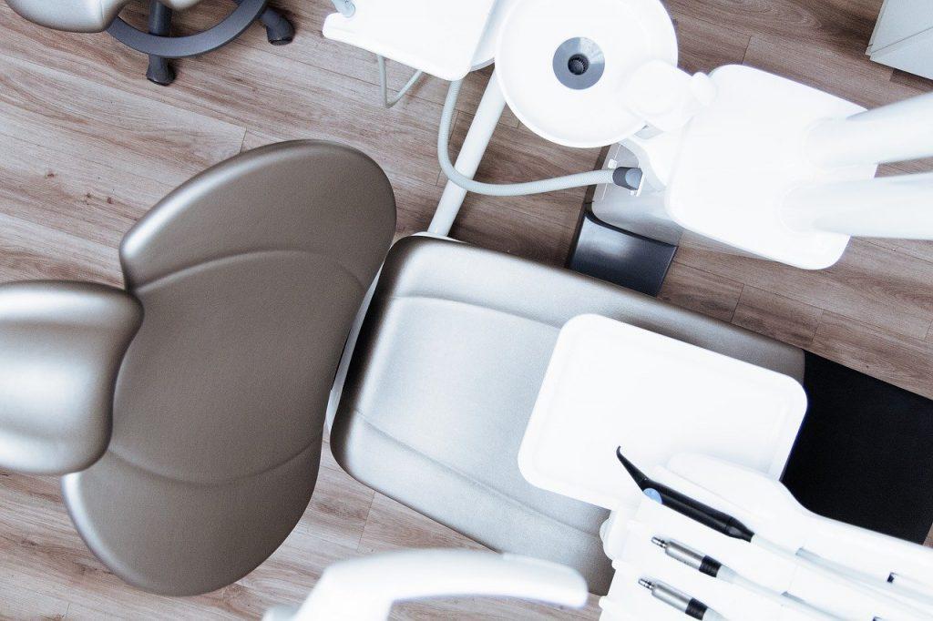 sedación dental