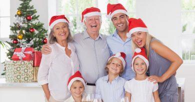 cuidado bucodental en Navidad